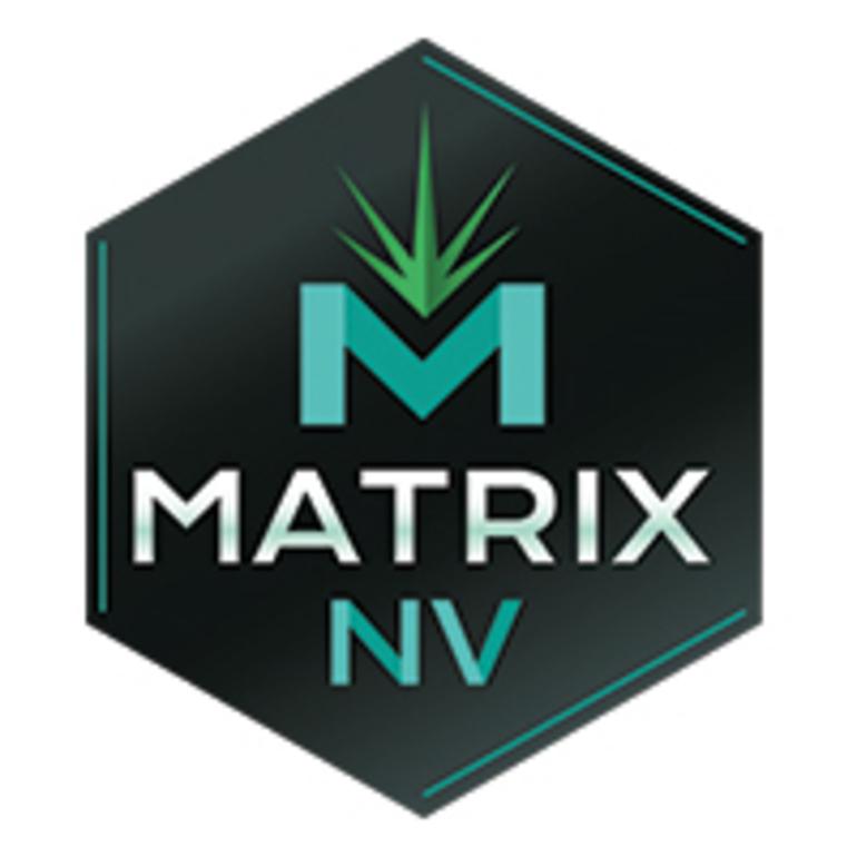 Cbd Sherbet - Matrix