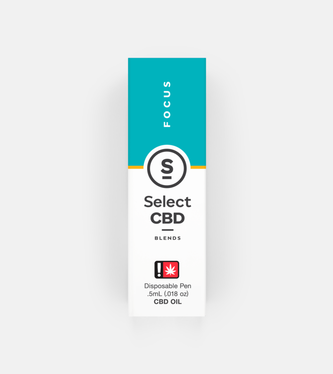 Select Cbd + Essential Oil Vaporizer
