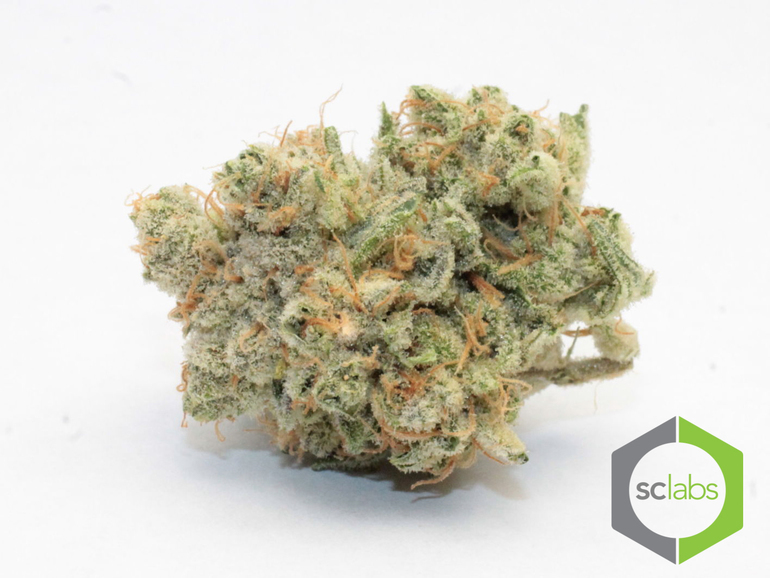 Platinum: Strawberry Banana (king Cookie)