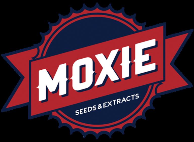 Moxie Grape Skunk Cart (345.22mg Thc)