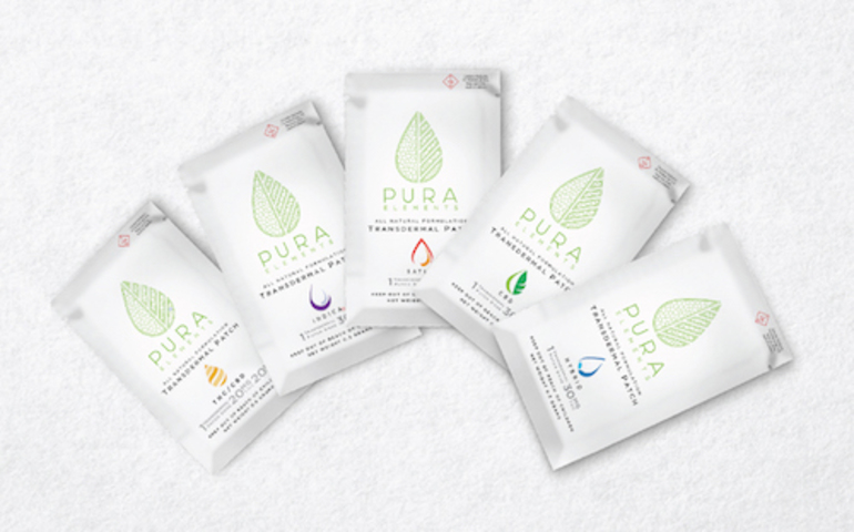 Pura Elements Transdermal Patch