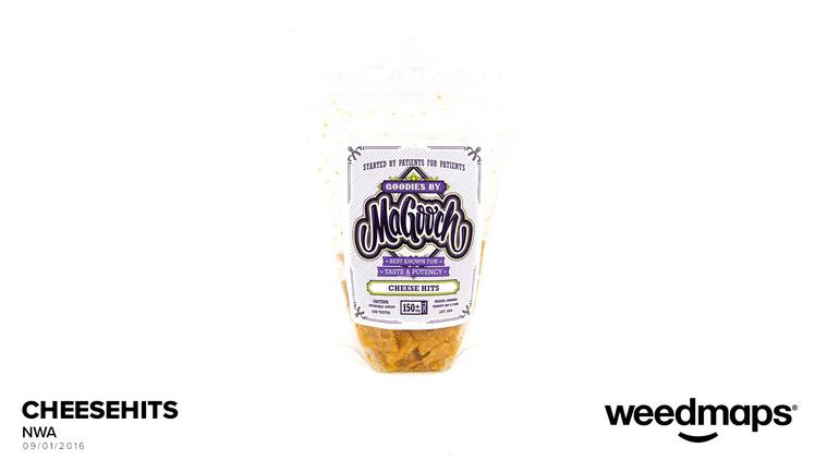 Magooch: Cheese Hits