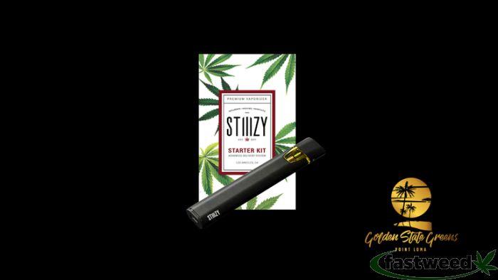Stiiizy Battery