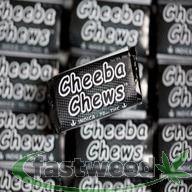 Cheeba Chews - Black 70mg Indica