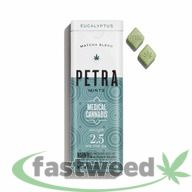Kiva Petra Mints Eucalyptus $24