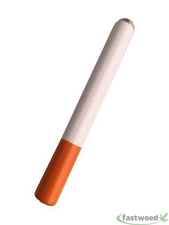 Cigarette Sneak A Toke
