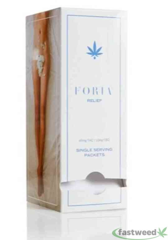 Foria Relief Single