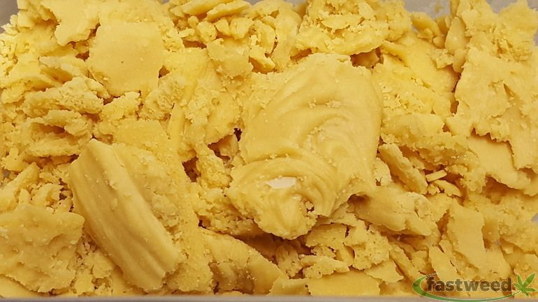 Golden Age Crumble