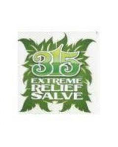 315 Extreme Relief Salve 2oz