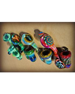 Glass Smoking Utensils And Parts