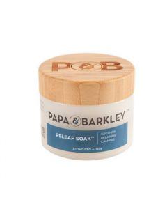 Papa Barkley Releaf Soak 3:1