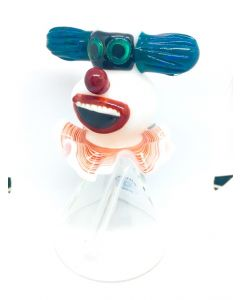 Clown Bubbler