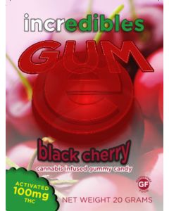 Incredibles Gum E