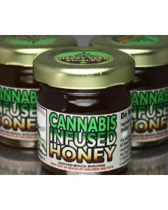 Honey Seed Edibles