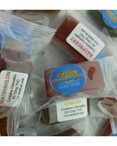 Canna Candy Jollys