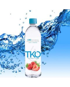 Mike Tyson Cbd Water