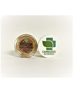 Charlotte's Web Cbd Resin By Cannabis Science