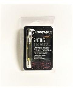 Zkittlez 1g Moonlight Oil Cartridge
