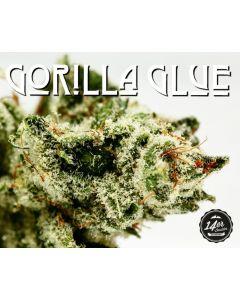 *gorilla Glue