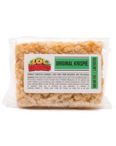 Original Krispie Cereal Bar- 500mg