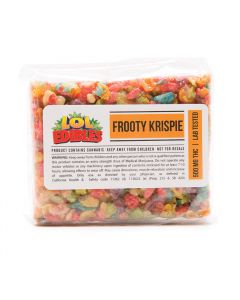 Frooty Krispie Cereal Bar- 500mg