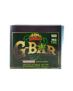 G-bar - 500mg
