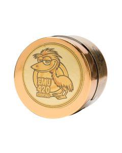 Emu 420 Gold Medicated Rub 2:1