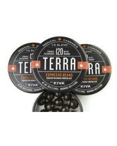 Terra Espresso Bites 120mg