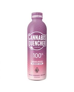 Wildberry Guava Cannabis Quencher 100mg