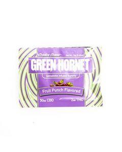 Green Hornet Cbd