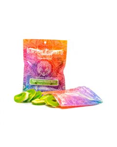 Yummy Gummy Apple Rings - 100mg