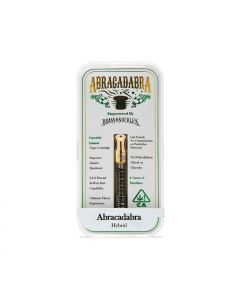 Abracadabra Cartridge