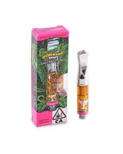 Censoredland Vape Cartridge 500mg