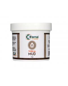Xternal Mud, 4oz