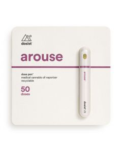 Arouse by dosist™ - dose pen 50