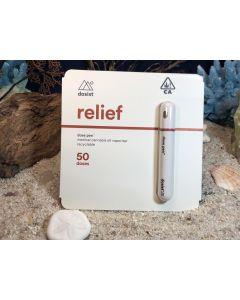 Relief By Dosist™ - dose pen 50