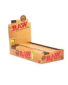 Raw Rolling Papers 1 1/4
