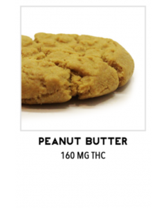 Coco Peanut Butter Cookie