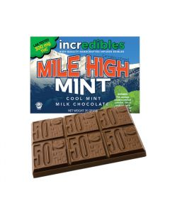 Mile High Mint, 300mg Med