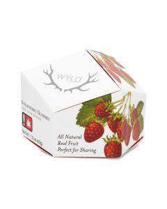 Strawberry Cbd Enhanced Gummies