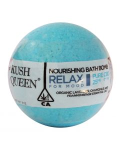 Relax Mood Bath Bomb 1:1 50mg
