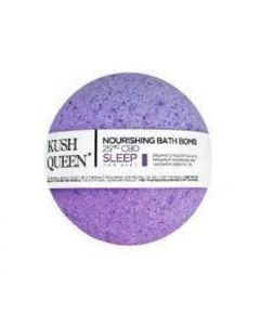 Sleep Rest Bath Bomb 1:1 50mg