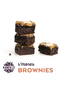S'mores Brownies - 100mg