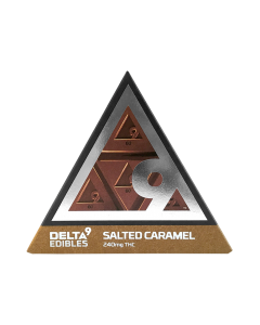 Salted Caramel 240mg