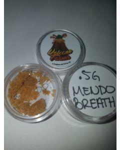 Volcano Farms Extracts (mendo Breath)