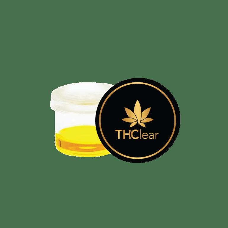 Honey Pot - Gorilla Glue #4