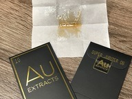 Au Extracts - Live Resin