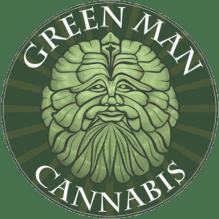 Green Man Cannabis South Denver - Medical